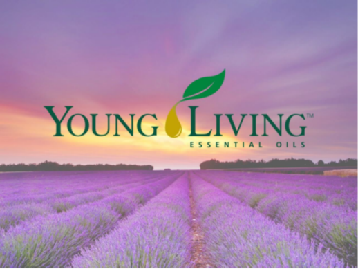 Young Living Essential Oils ~ Ander leven nu